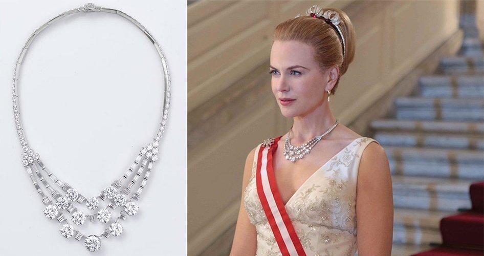 Николь Кидман принцесса Монако