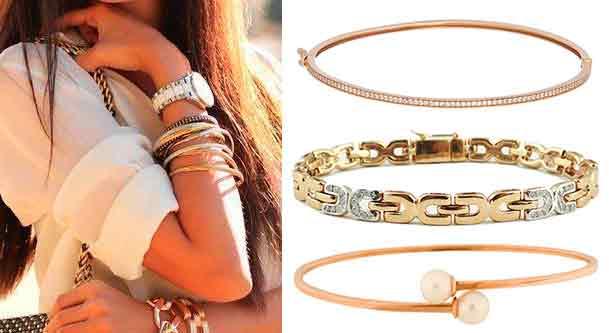 Можно носить золотой браслет который нашла