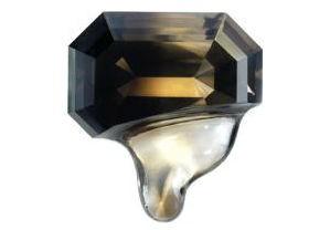 Тающее кольцо