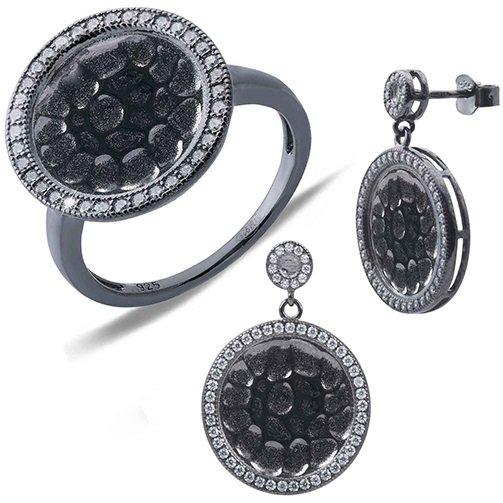 Серебренное кольцо от Серебро 925