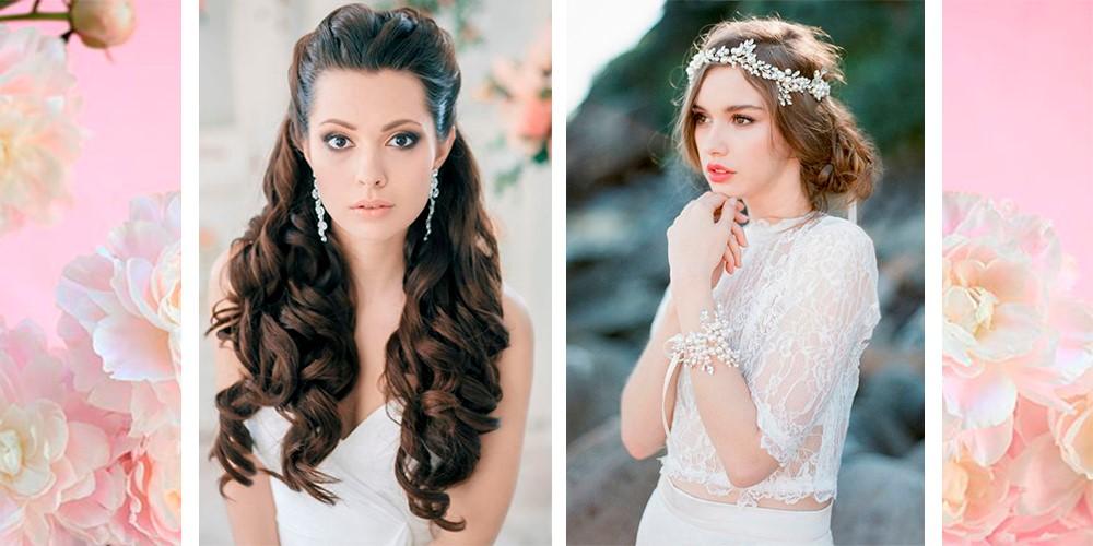 выбор ювелирки на свадьбу