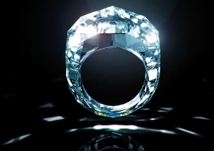 Самое дорогое кольцо