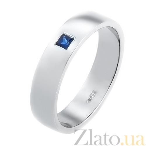 d149faedfa65 Купить Золотое обручальное кольцо с сапфиром Любовная магия 2099сапф ...