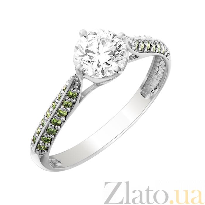 Купить золотое кольцо оливия с бриллиантами и сердцами в касте ... 6cd258d4f5378