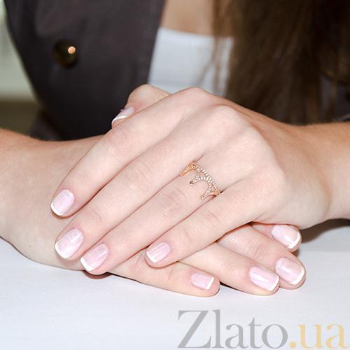 557c5176fd3b Купить Золотое кольцо Корона SVA--110127410101 в интернет магазине Злато