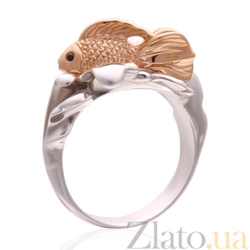 ... Эксклюзивное золотое кольцо с бриллиантами 3 желания 000029376 ... 2de777fc14beb