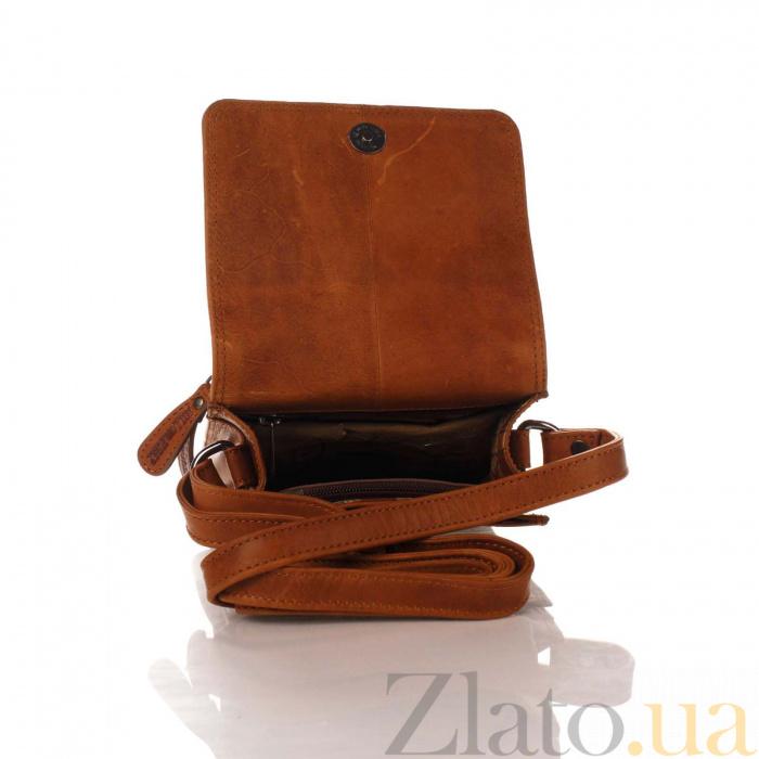 0426309016e9 ... Кожаная мужская сумка HILL BURRY 2632 коричневого цвета с клапаном и  карманом на молнии 000091946